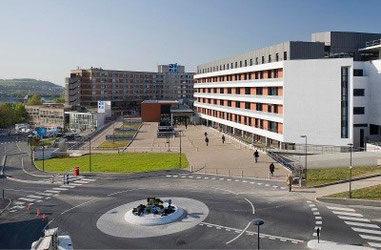 Hôpital Jacques Monod – LE HAVRE (76)